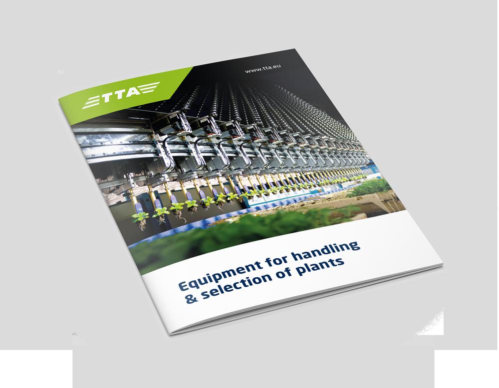TTA's brochure